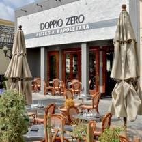 foto von doppio zero - san francisco restaurant
