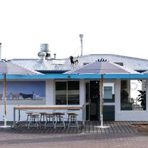 foto von joe's henley beach restaurant