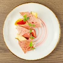photo of la cuisine rademacher restaurant