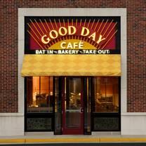 good day cafeのプロフィール画像