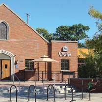 photo of brewery vivant restaurant