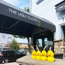 photo of the ugly duckling restaurant
