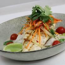 photo of viva restaurant - caloundra rsl restaurant