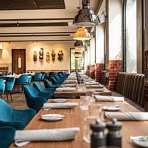 foto von restaurant port restaurant