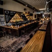 photo of shoals restaurant