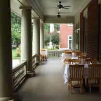 photo of five and ten restaurant