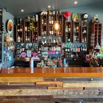 the end barのプロフィール画像