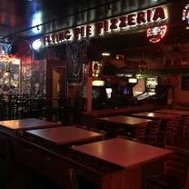 photo of flying pie pizzeria restaurant