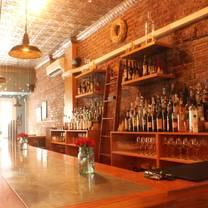 photo of brookvin restaurant