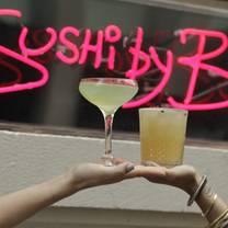 photo of sushi by bou southampton restaurant