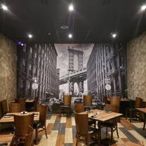 photo of bar 1019 at basilico's pizzeria restaurant