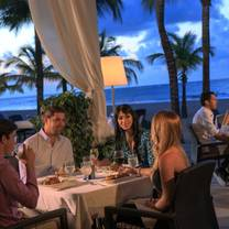 photo of sirena restaurant - marriott restaurant