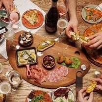 photo of dal zotto trattoria restaurant
