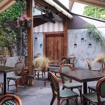 foto von mathilde french bistro restaurant