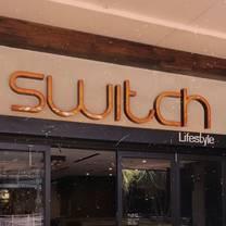 photo of switch lifestyle restaurant
