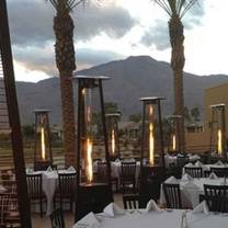 photo of coral mountain dining collection restaurant