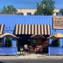 photo of bistro d'azur restaurant