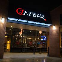 photo of cazbar - columbia restaurant