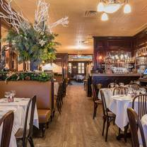 photo of la goulue new york restaurant