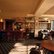 photo of tap room - hotel bethlehem restaurant