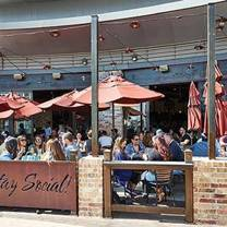 photo of the social house - fort worth restaurant