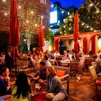 photo of pera soho restaurant