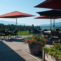 photo of rustica - eagle ranch resort restaurant