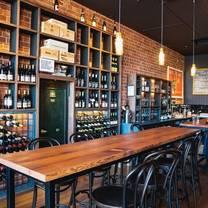 photo of sidebar wine restaurant