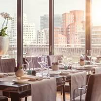 foto von dox restaurant & bar restaurant