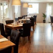 photo of penrose kitchen restaurant