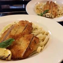 photo of antonio's bar & trattoria restaurant