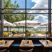 photo of district winery restaurant