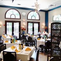 foto von calandra's mediterranean grill restaurant