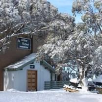 photo of dolomiti italiano - alpine retreat mt buller restaurant