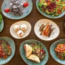 photo of pachamama san diego restaurant