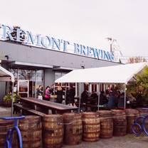 photo of fremont brewing company restaurant