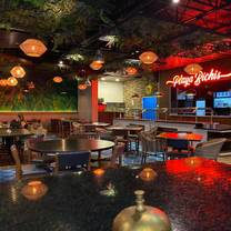foto de restaurante playa bichis