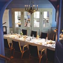 foto von auberge de temple restaurant