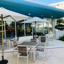 photo of mojito's caribbean fusion - caribe hilton restaurant