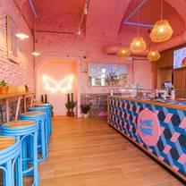 photo of poke house - torino carlina restaurant