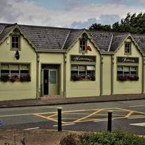 photo of muldowney's of rathcoole restaurant