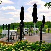photo of vineland estates winery restaurant restaurant