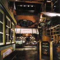 photo of mcgrath's fish house - boise restaurant