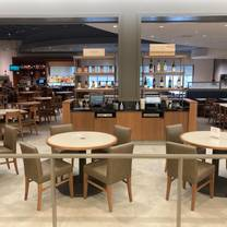 photo of bazille - nordstrom houston galleria restaurant
