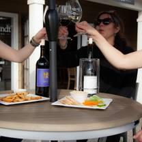 photo of milbrandt vineyards - woodinville restaurant