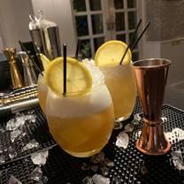 photo of judges restaurant & cocktail bar restaurant