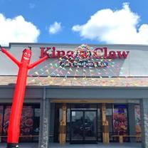 foto de restaurante the king claw - albany