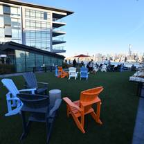 photo of nohu rooftop bar + restaurant restaurant