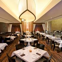 photo of council oak steaks & seafood – seminole hard rock hotel & casino tampa restaurant