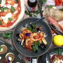 photo of cinque terre - sunshine beach restaurant